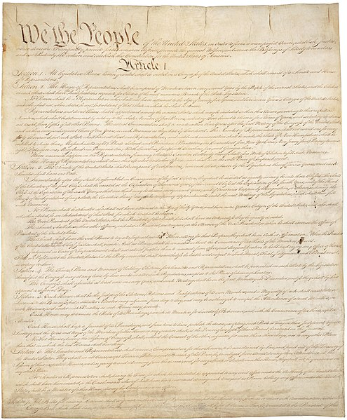 December 14th Elector Date Unconstitutional Says Amistad Project...Jan 20 Is All That Matters