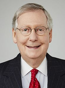 Sorry Mitch, There Is No Moving Forward Without Nov 3rd Being Fixed