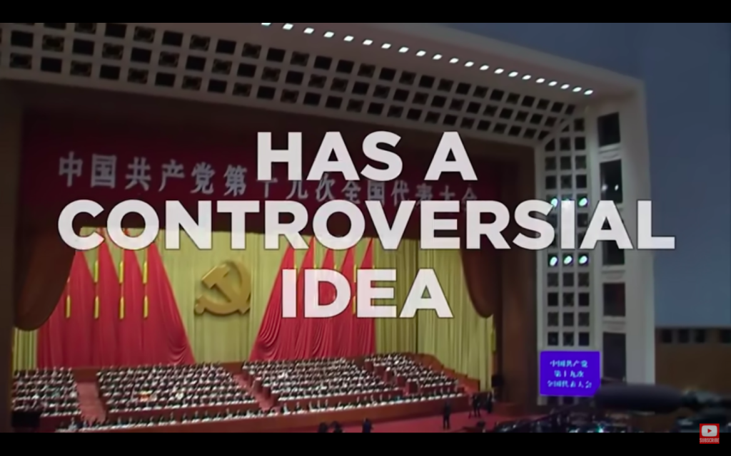VIDEO: Should The US Take Down China's Communist Leader Xi Jinping?
