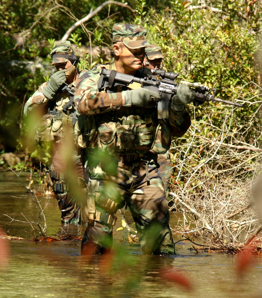 Special Operations Command Investigating New Diversity Chief's Posts Berating Trump, Cruz