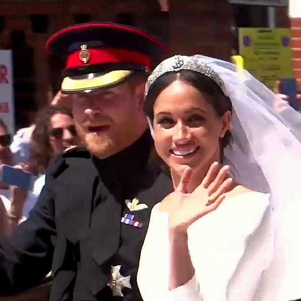 Meghan Markle's Dad: Brits Aren't Racist, Prince Harry 'Snotty'