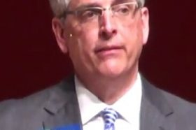 GA GOP Loses Its Religion Over Raffensperger Secretary Of State Office