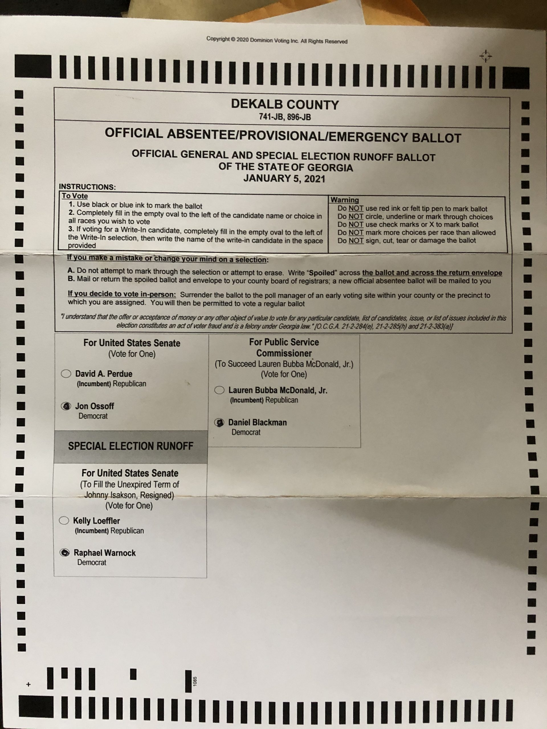 BREAKING: Evidence To Soon Be Presented To Citizens Grand Jury Of Interstate Conspiracy To Manufacture/Harvest Counterfeit Ballots For Use In 2020 Election - CD Media