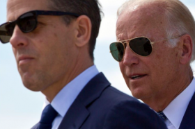 President Biden's Son Admits He's Working For The Chinese Communist party