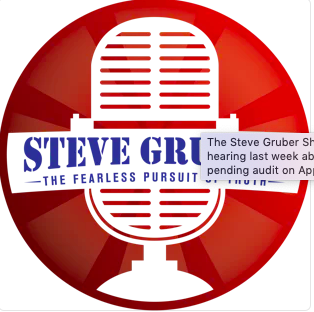 CDM's L Todd Wood Talks GA Audit, The Way Forward With Steve Gruber On America's Voice