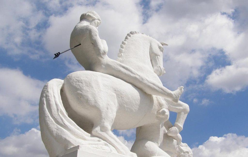 Warning: Beware Of The Trojan Horse