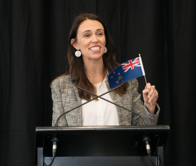 Biden Weakness Causes New Zealand To Fold To CCP