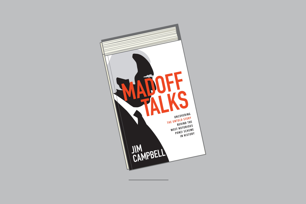 Bernie Madoff's Secrets Revealed By His Prison Pen Pal