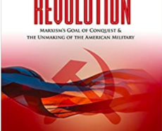 Active Duy USAF Lt Col Lohmeier Releases Scholarly Work Warning Of Maoist Revolution In US Military