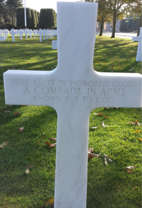 Reflections On Visiting Omaha Beach, Pointe du Hoc, Sainte Mere Eglise And The American Cemetery In Normandy, France