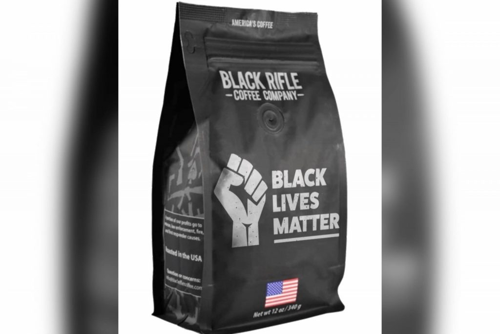 """America's Coffee? Owner Of Popular Black Rifle Coffee Calls Some Customers """"Racists"""" And """"The Worst of American Society;"""" """"I Hate"""" Them"""