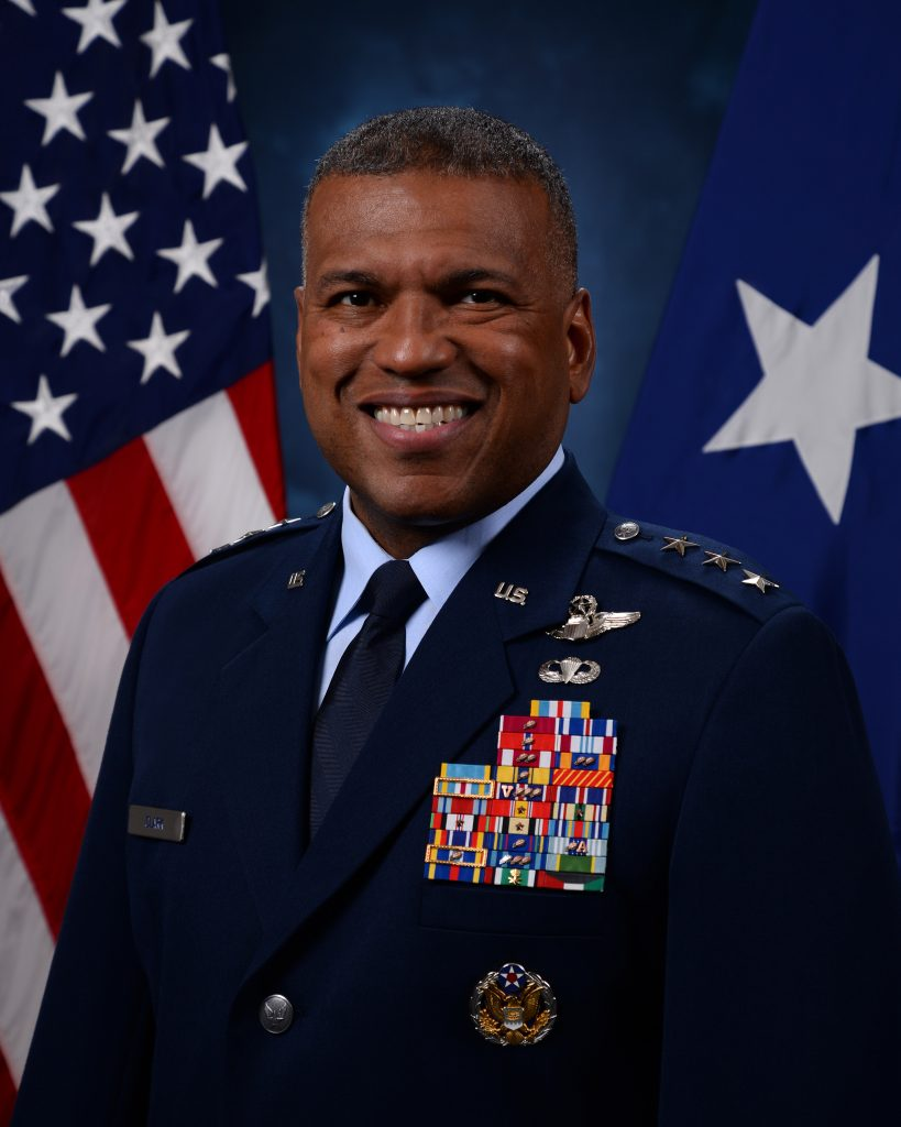 USAFA Superintendent Lt Gen Richard Clark Refuses To Discuss With Classmates Obvious Marxism Being Taught In His Classrooms
