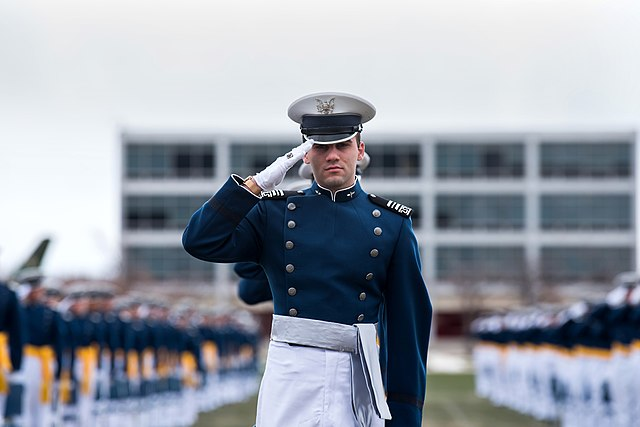 Former Air Force Academy Professor: Stop Teaching Cadets Anti-American Racial Marxism