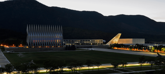 Lawsuit: DOD Shutters Air Force Academy Oversight Board, Nixes Review Of Critical Race Theory