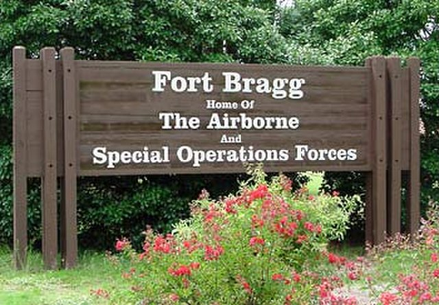 Renaming Military Bases Ignores History