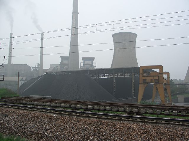 China Doubles Down On Coal Despite Global Push To Go Green