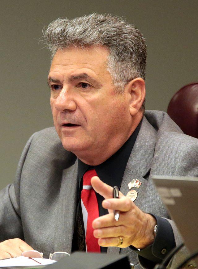 Arizona Senator Sonny Borrelli Sends Criminal Referral To AZ AG After Election Board Refusal To Answer Subpoenas