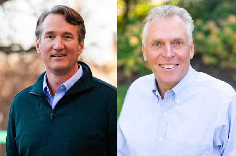 CD Media/Big Data Poll: Virginia Gubernatorial Election Dead Even At 47%